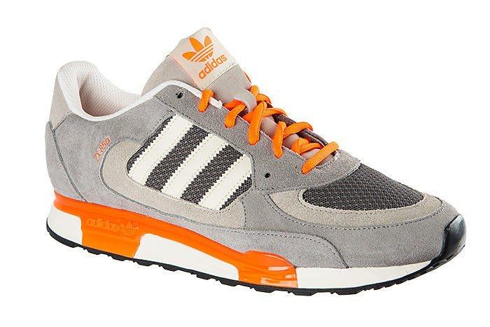 where can i buy adidas zx flux grå oransje 564a6 2cfa1