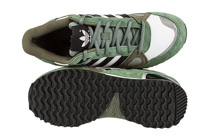 finest selection 154ef ac958 adidas zx 750 olive green