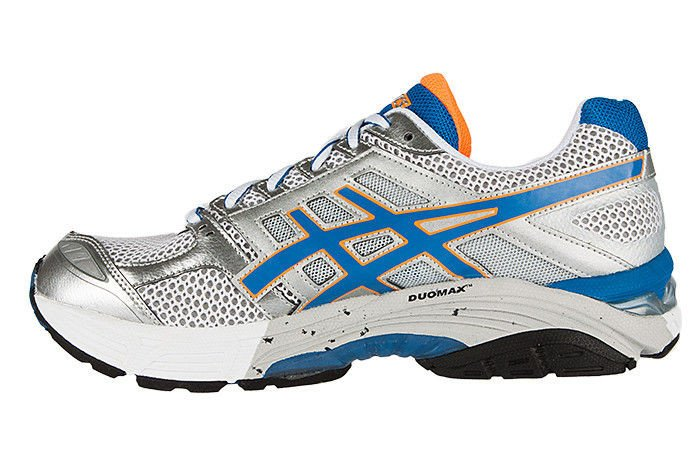 asics gel foundation 11 2e