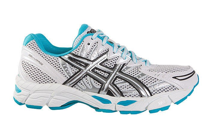 asics gel virage 5 opinion