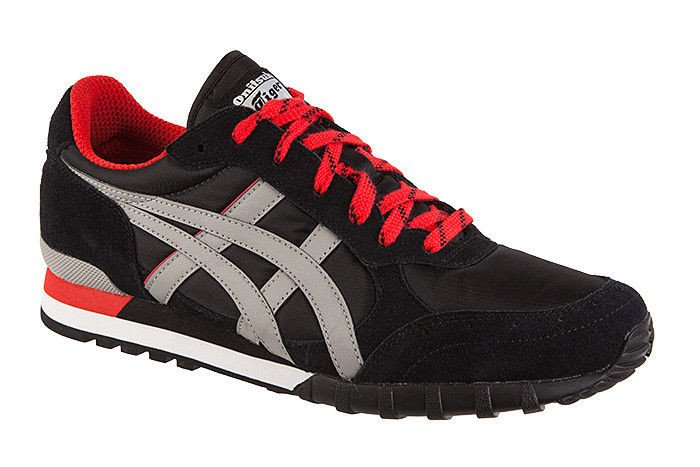 onitsuka and asics