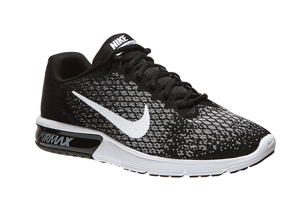 newest c83e4 ca4bb Amazon.com Nike Air Max Sequent 2 852461-005 .