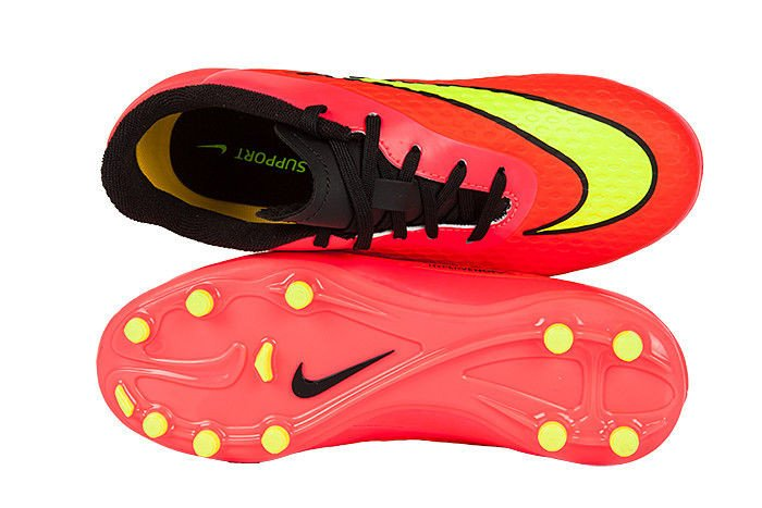 hypervenom phelon fg junior