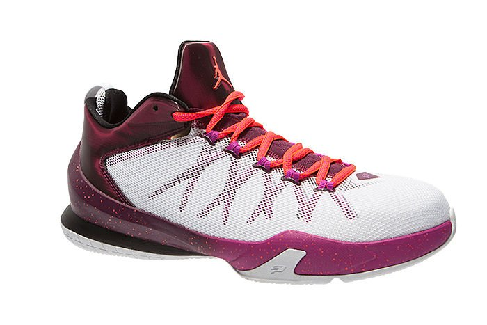 men's air jordan cp3 viii ae basketball shoes