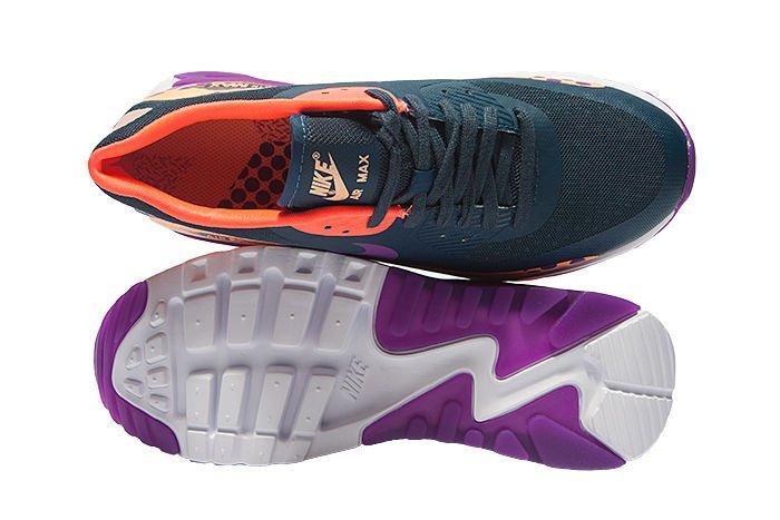 Nike Air Max 90 Ultra Br Print