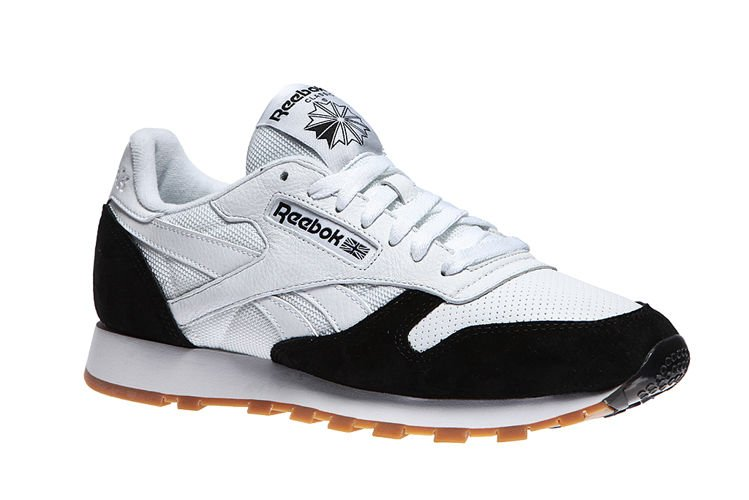 reebok classic leather perfect split kendrick lamar. Black Bedroom Furniture Sets. Home Design Ideas