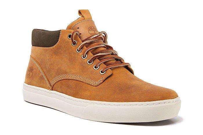 timberland adventure sneaker