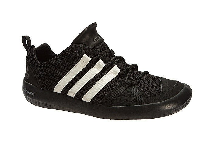 Adidas Outdoor Boat Lace Dlx Shoe Men