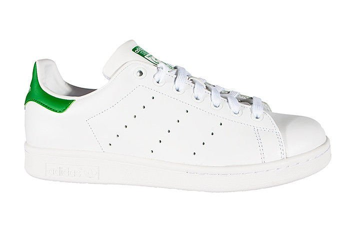 Adidas Stan Smith Junior Wit