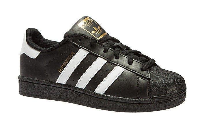 Adidas Originals Superstar Foundation J