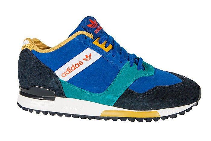 Adidas Zx  Contemp Shoes