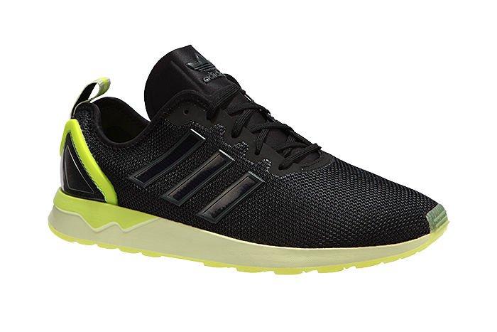 official photos b5e45 d48e1 adidas ZX FLUX NPS UPDT MENS RUNNING SHOE UK 6 EU 39 13