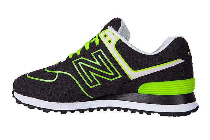 574 Balance Wl New New Neon Balance Neon New Balance Wl 574 Neon PluTOZiwXk