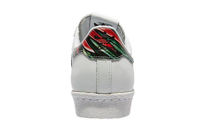 adidas chaussure superstar 80s