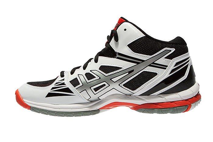 scarpe asics elite pallavolo