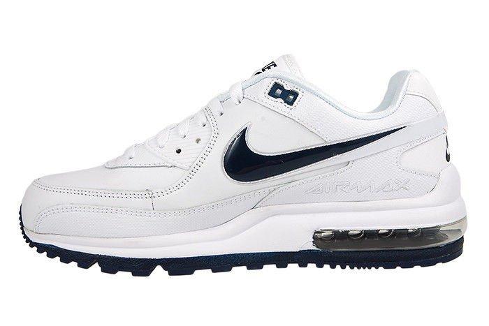bas prix 7b321 24166 Nike Air Max Ltd 2
