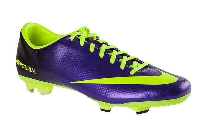 best authentic 9d5cf b1320 Nike Mercurial Victory IV FG 555613-570 ...