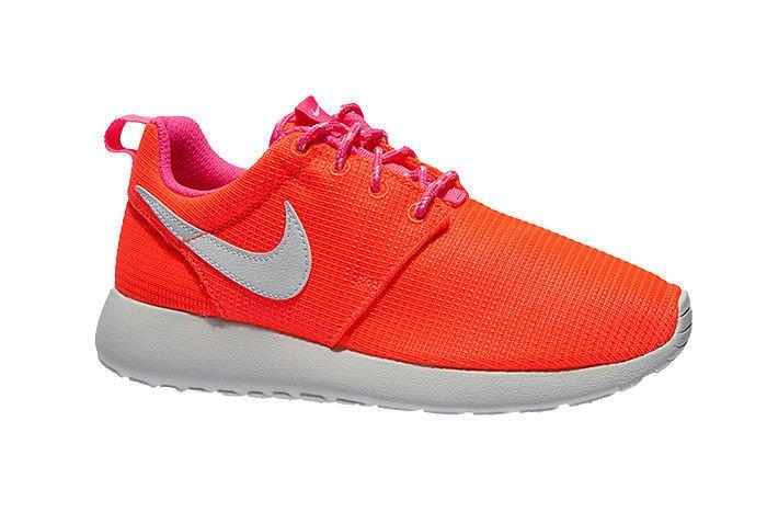 new style e23bd 8841b Nike Roshe Run 599729-608 Junior 599729-608 E-MEGASPORT.DE