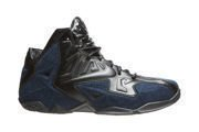 Nike Lebron XI Ext Denim QS 659509-004