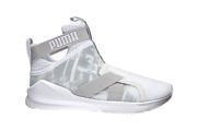 Puma Fierce Strap Swan Wn's 189461-02