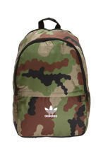 adidas originals Camouflage Essentials Backpack AY7760