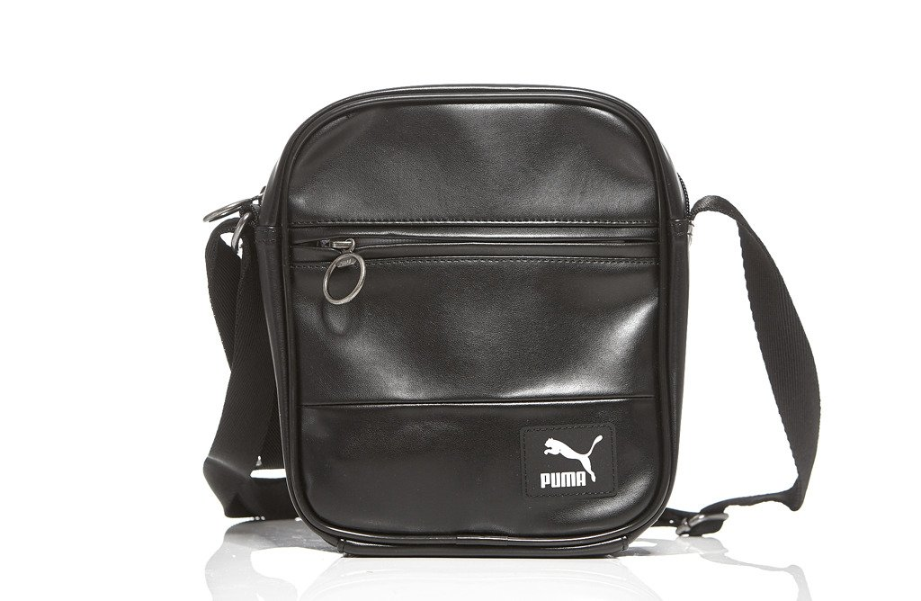 77d9ca23ce1e Puma Originals Portable Bag 075016-01 075016-01 E-MEGASPORT.DE