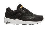 Puma R698 Black and White Wn's 358291-02