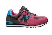 New Balance KL574O7G Kids