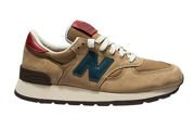 New Balance M990DAN Made in USA Mid Century Pack