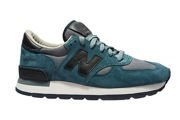 New Balance M990DBL Made in USA Mid Century Pack