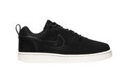 Nike Court Borough Low Prem 844881-007