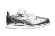 Reebok Cl Leather Jr METALIC BS8945