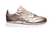 Reebok Cl Lthr Melted Metal BS7897