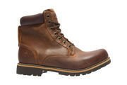 "Timberland Rugged Waterproof 6"" Plain Toe 74134"