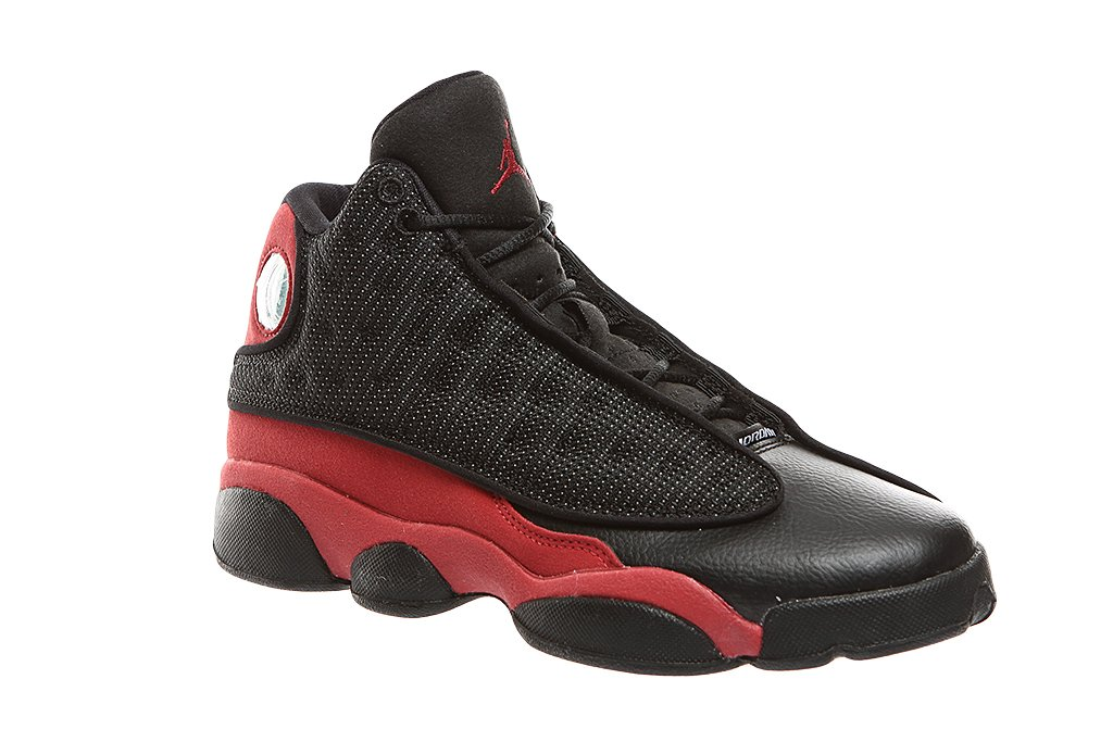 Air Jordan 13 Retro BG 414574-004 Junior ...