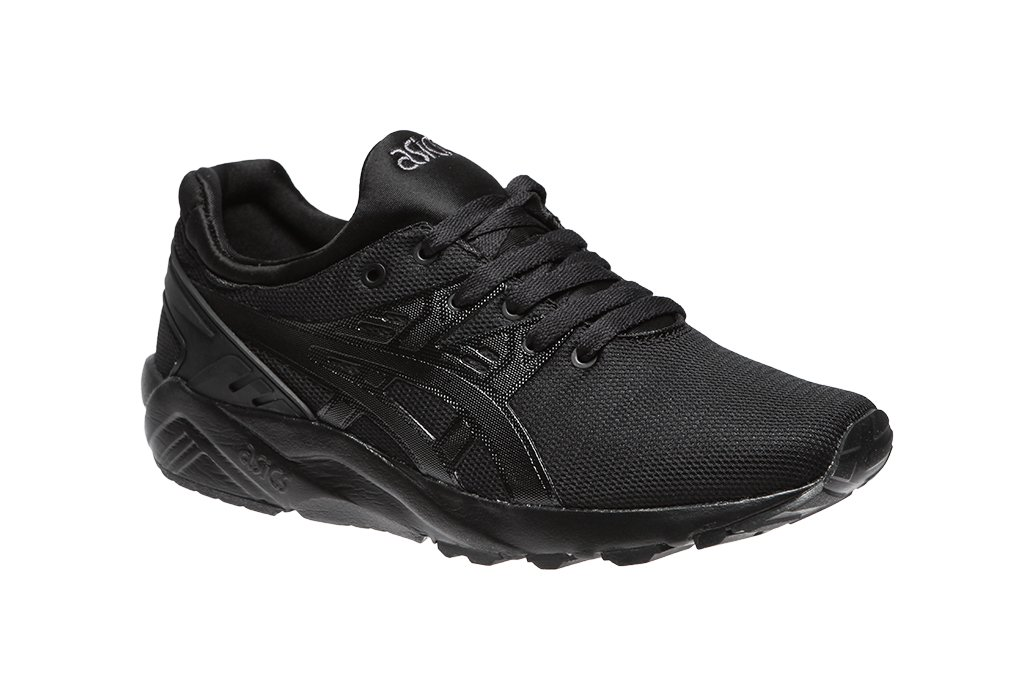 asics gel junior trainers