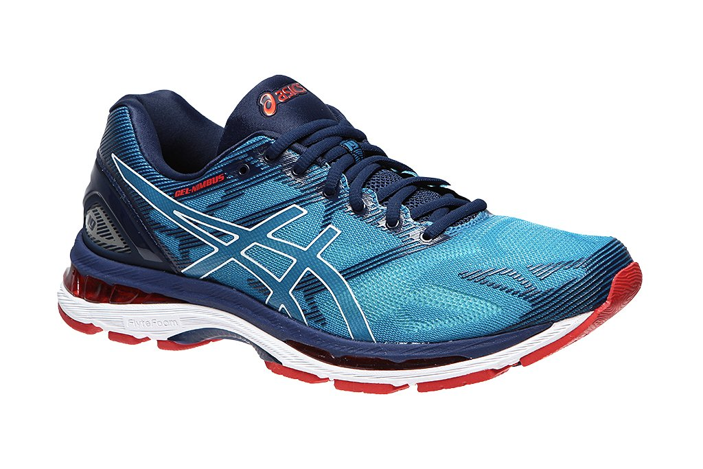 wholesale dealer d9157 6c754 Asics Gel Nimbus 19 T700N-4301