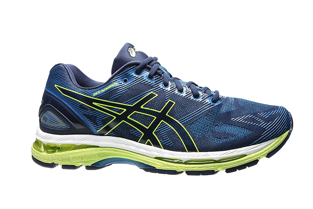on sale 8aa10 07c26 Asics Gel Nimbus 19 T700N-4907