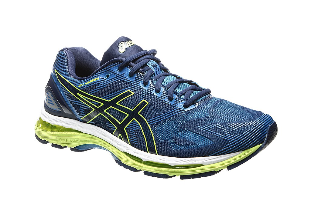 on sale 4514d 5b488 Asics Gel Nimbus 19 T700N-4907