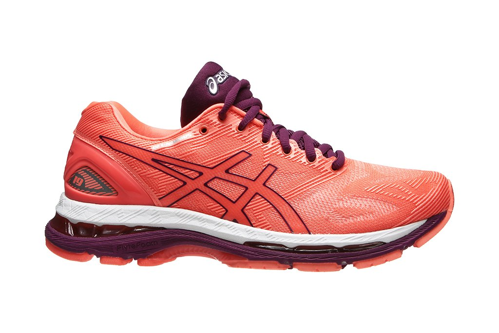 new product 27be0 9f4fa Asics Gel-Nimbus 19 T750N-0632