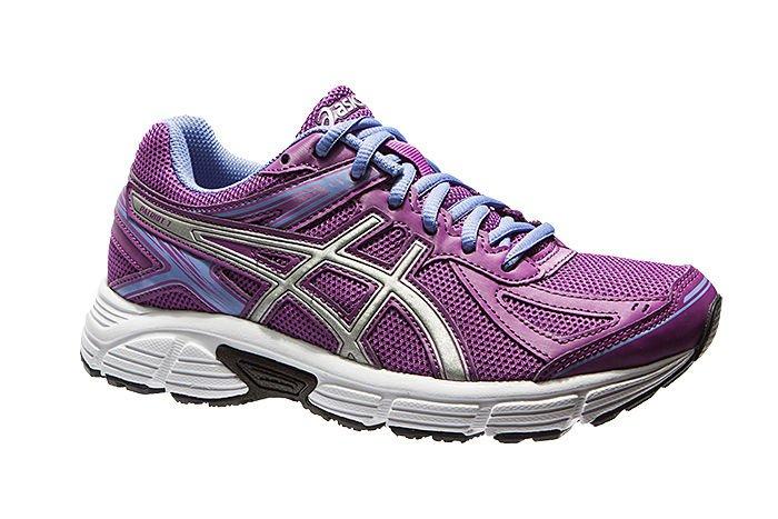 asics patriot 7 women's running shoes