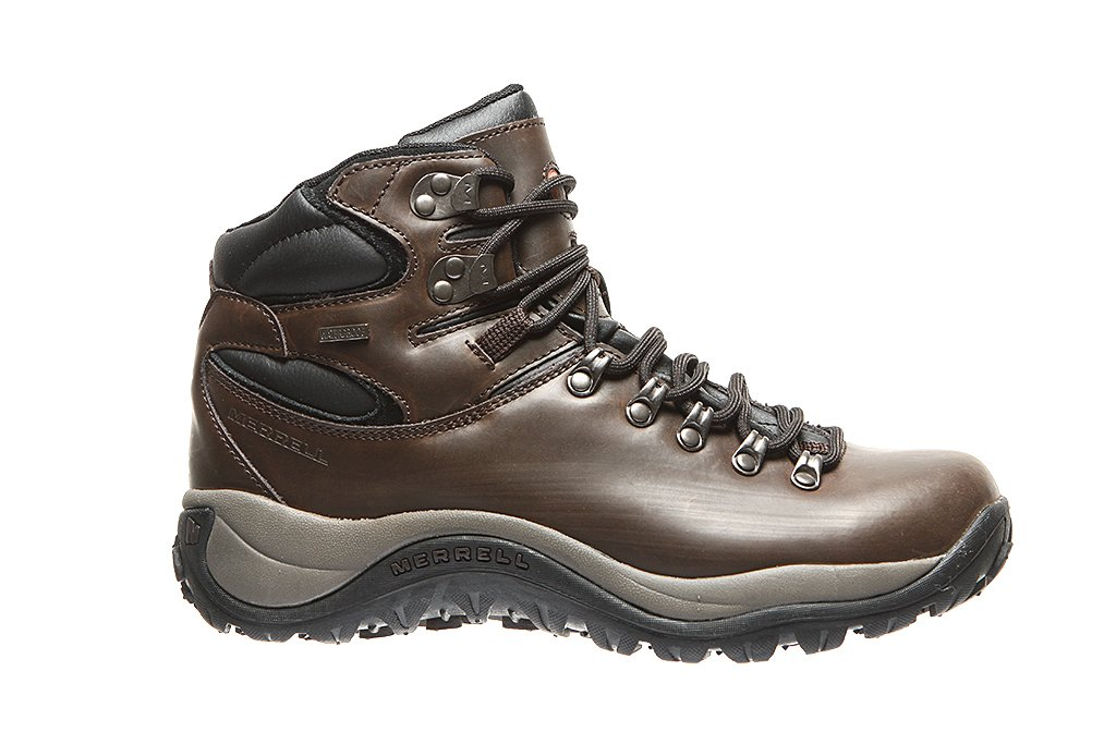 f1f979737d4 Merrell Reflex II Mid Leather Waterproof J131179C