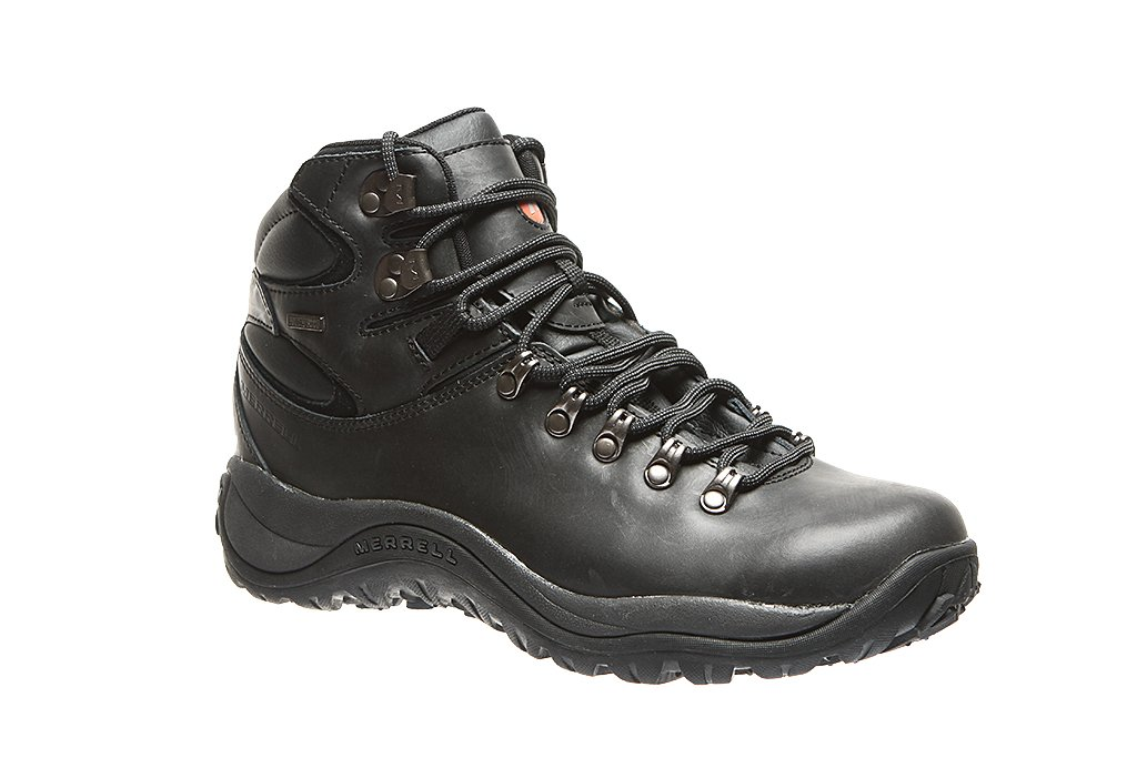 8a5558e8978 Merrell Reflex II Mid Leather Waterproof J131183C