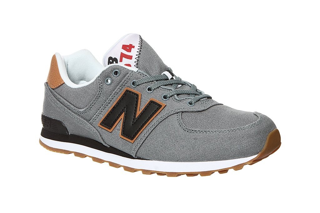 info pour 8e46b 3ba8f New Balance Junior GC574T2