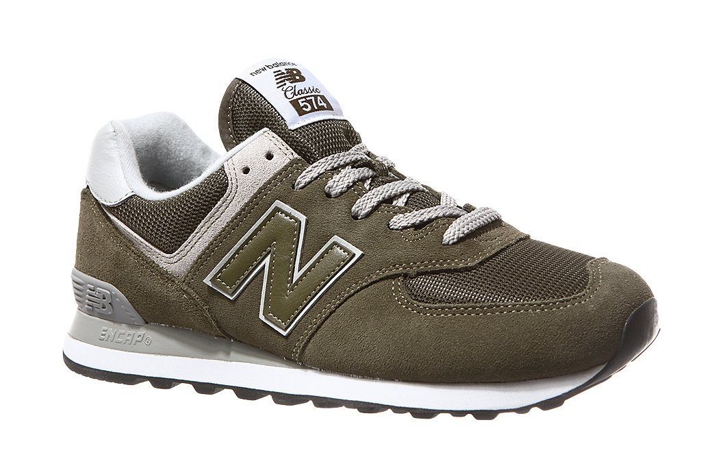 new product db6de 31f7c New Balance ML574EGO
