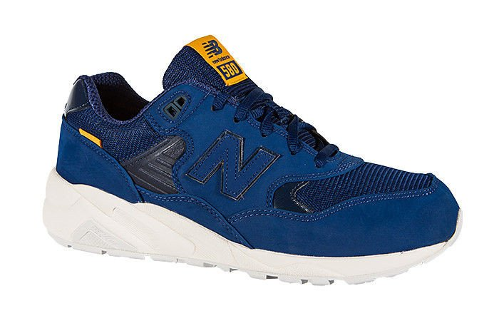 new balance revlite. new balance mrt580ad - revlite blue