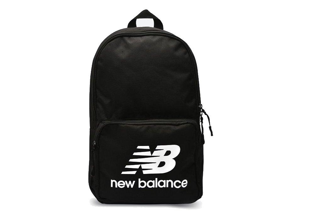 ebe378b74eb7c New Balance NB Backpack NTBCBPK8BK NTBCBPK8BK E-MEGASPORT.DE