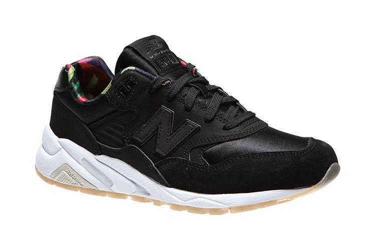 ladies shoes new balance wrt580rk black