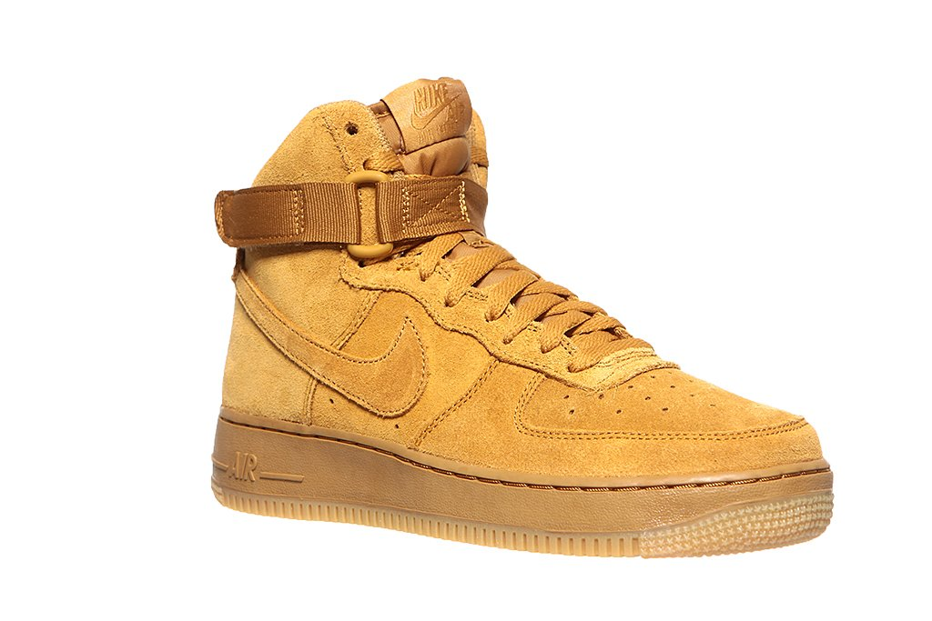 big sale 675e9 b3b20 Nike Air Force 1 HIGH LV8 GS Junior 807617-701 ...