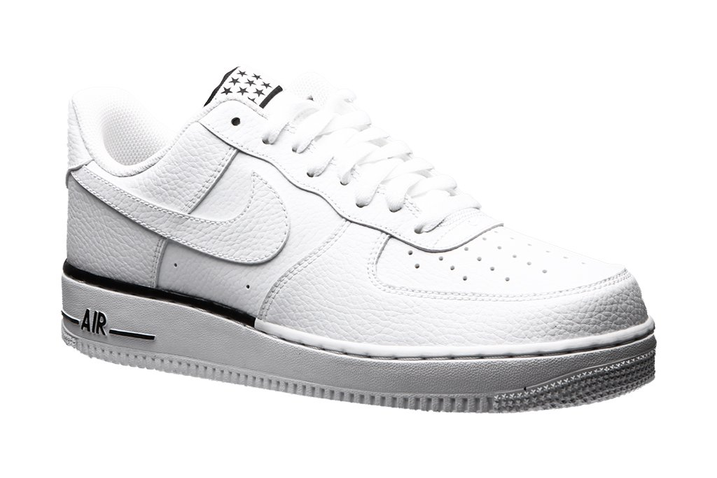 Nike Air Force 1 Low '07 AA4083-101 ...